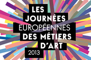 JOURNEES NATIONALES des MÉTIERS d'ART - Artizz - Usama - 2011